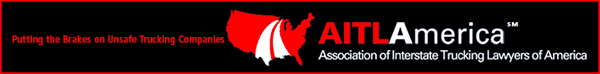 Association of Interstate Trucking Lawyers of America